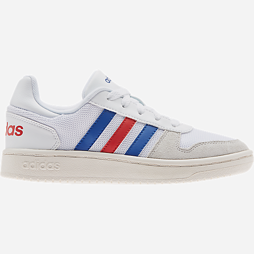 Sneakers Enfant Hoops 2.0 K ADIDAS | INTERSPORT
