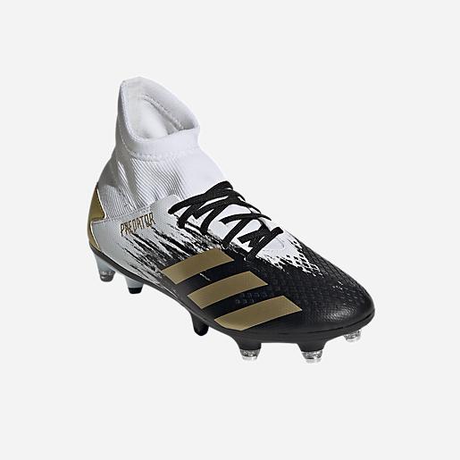 Chaussures Vissées Garçon FOOT Predator 20.3 Sg J ADIDAS   INTERSPORT