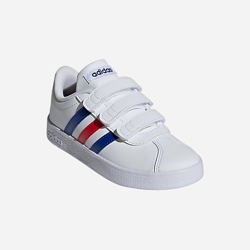 Sneakers Garçon Vl Court 2.0 Cmf C ADIDAS | INTERSPORT