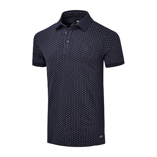 Polo manches courtes homme Lighty Multicolore INT230 DEELUXE 65bc0837e28