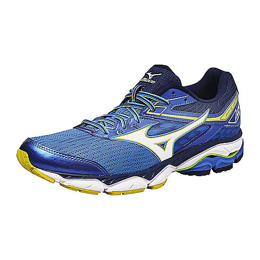 Chaussures de running homme Wave Ultima 9 Multicolore J1GC17D MIZUNO