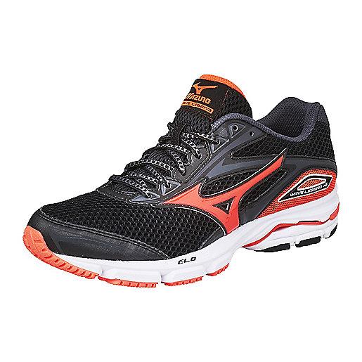 size 40 286f8 48ced Chaussures de running femme Wave Legend 4 J1GD161 MIZUNO