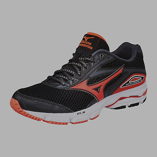 sports shoes 70f8a 9bf83 Chaussures de running femme Wave Legend 4 MIZUNO