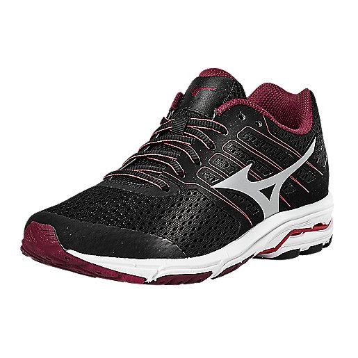 c59560dc1c9d4b Chaussures de running femme Wave Breaker Multicolore J1GL185 MIZUNO
