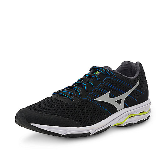 timeless design d645f 74068 Chaussures de running homme Wave Breaker Multicolore J1GR185 MIZUNO