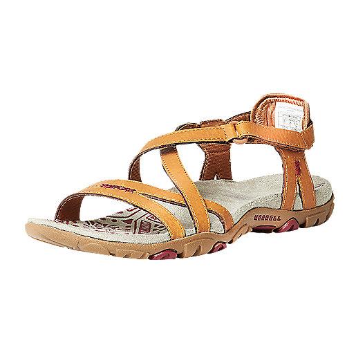 sandales sport femme intersport
