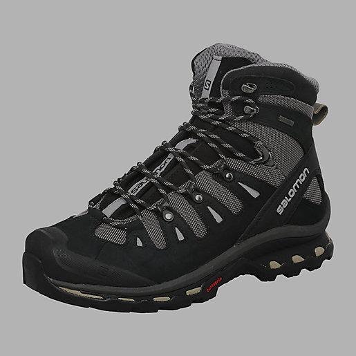 Tex® SALOMON 4D Quest Gore Montagne Homme Chaussures cL4q35RjA