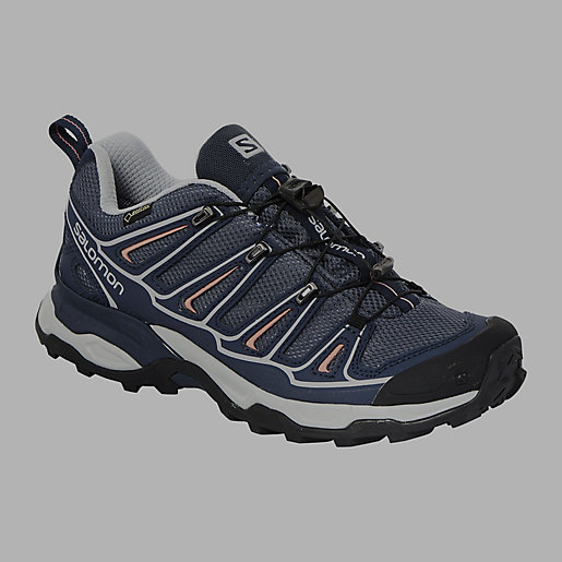 Chaussures Intersport X Salomon Femme Randonnee Ultra Gore Tex® qw1rqEfA0x