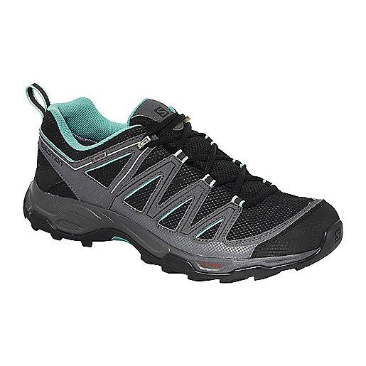 Femme Gore Randonnee Tex® Salomon Wentwood Chaussures fwzqU5177