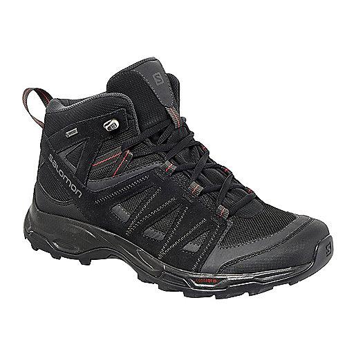 Chaussures Ravenrock Mid Homme Montagne Tex® Intersport Gore Salomon 1xTFgw1