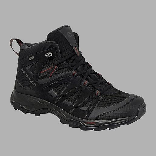 Chaussures Montagne Homme Ravenrock Mid Gore-Tex® SALOMON  e4e4e689d43