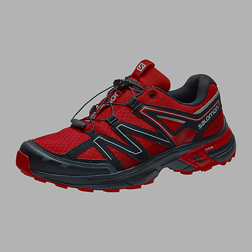 Chaussures trail Chaussures de trail homme Wings Access SALOMON