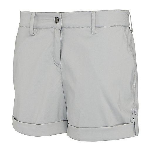 Short de randonnée femme Travel gris L394548 SALOMON