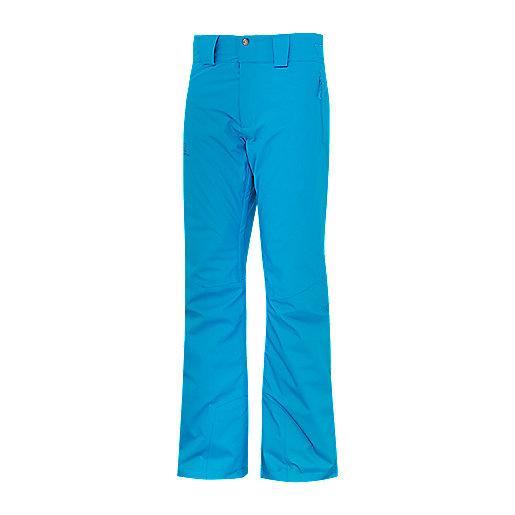 4544aa18113 Pantalon de ski homme Stormrace Multicolore L397374 SALOMON