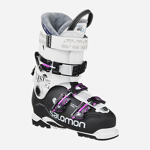 Quest Ski Salomon Pro De Sport Chaussures Cs Intersport Femme wSqtKppR