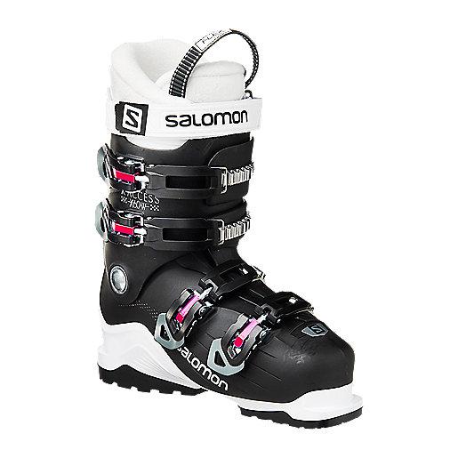 364f8be13cb Chaussures de ski femme Chaônki X Access 60X W L400552 SALOMON