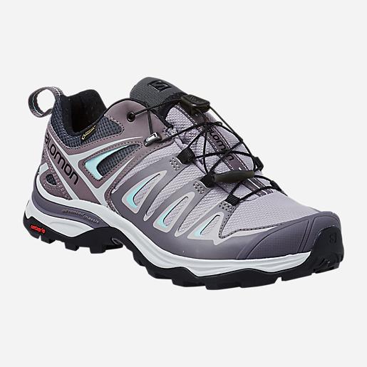 be062fc70fa Chaussures De Randonnée Femme X Ultra 3 Gore-Tex SALOMON