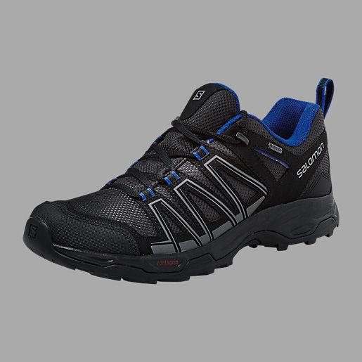Royaume-Uni disponibilité 2a885 8d20b Chaussures de randonnée homme Eastwood Gore-Tex SALOMON