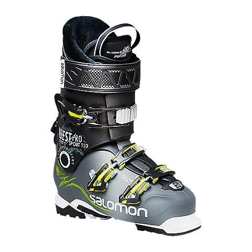 Intersport Pro De Quest Sport Cs Chaussures Ski Salomon Homme OPAwxOUq