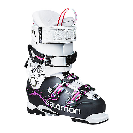 Chaussures De Ski Femme Quest Pro Cs Sport SALOMON | INTERSPORT