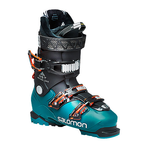 df2335c4e0 Chaussures de ski homme QST ACCESS X80 Multicolore L405975 SALOMON