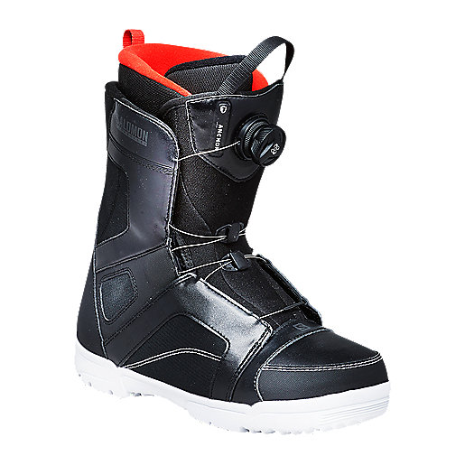 Chaussures de snowboard adulte Anchor Boa Multicolore L406439 SALOMON