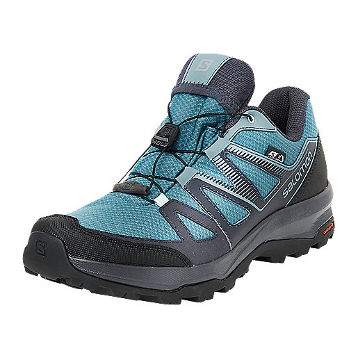 low priced c168d b0981 Chaussures de randonnée femme Timor Cswp Multicolore L407816 SALOMON