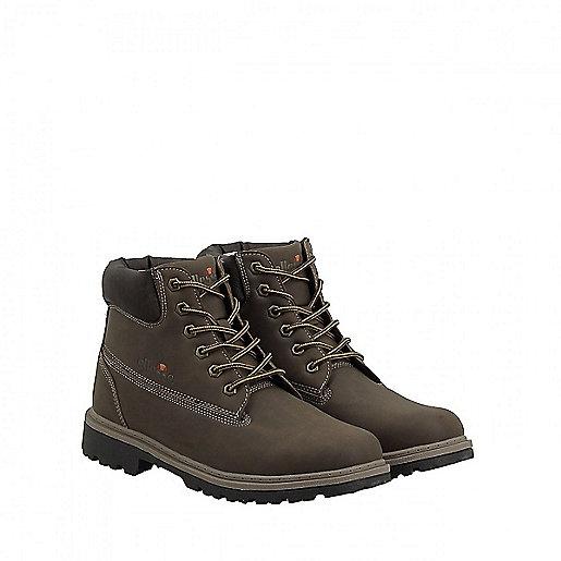 f43e94e59aa5d Boots homme Prime Multicolore L821401 ELLESSE