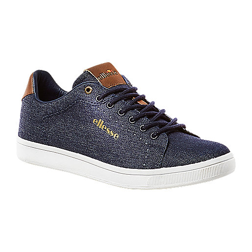 buy online 637d3 d85ad Chaussures en toile homme Multicolore L914499 ELLESSE