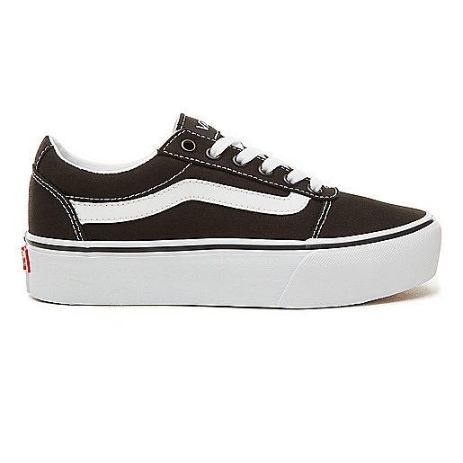 chaussure fille de marque vans