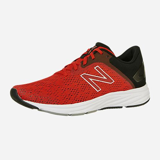 Chaussures De Running Homme 480 M ROUGE NEW BALANCE | INTERSPORT