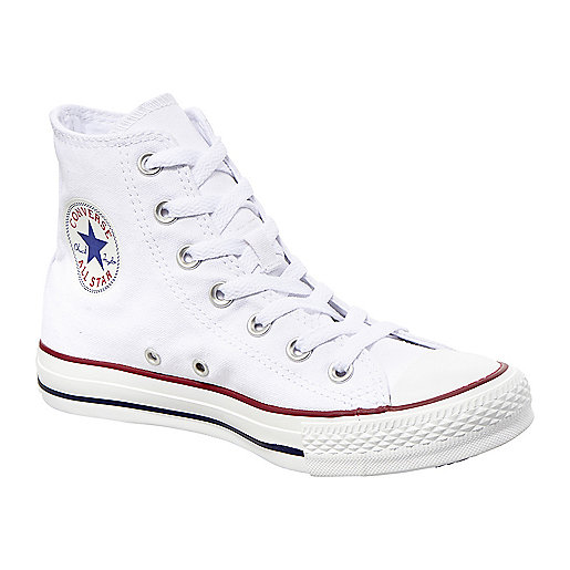 chaussure converse blanche femme