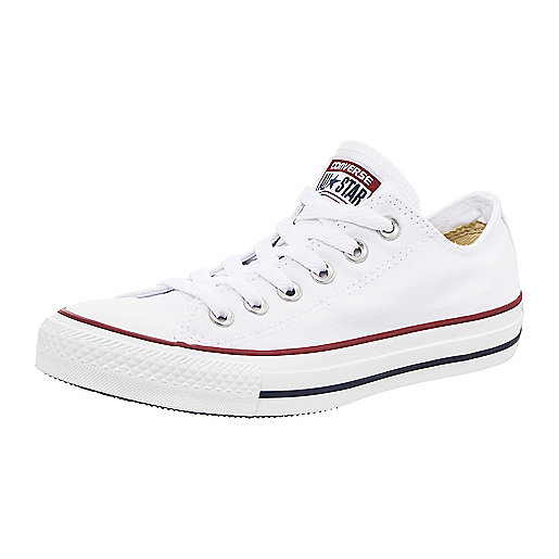 converse blanche intersport