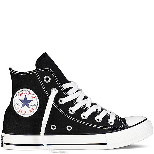 chaussure montante homme converse