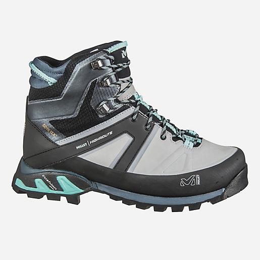 Chaussures de randonnée femme Ld High Route Gtx MILLET