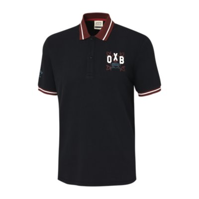 Polo Manches Courtes Homme Iponi OXBOW |