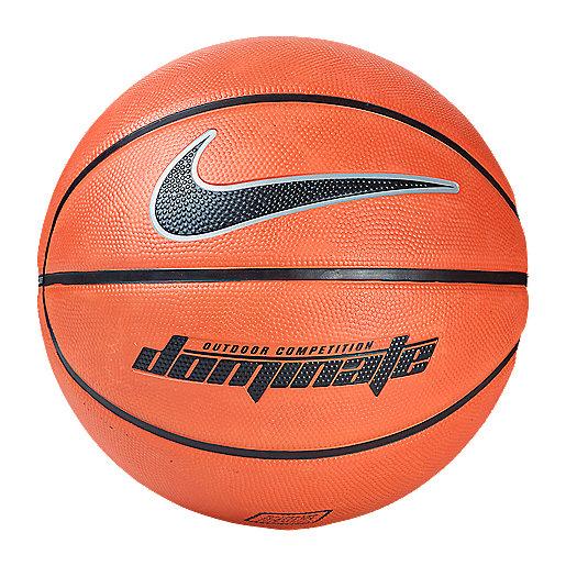 20b1ed8df1f8b Ballon de basketball Dominate 8P Multicolore NKI00 NIKE