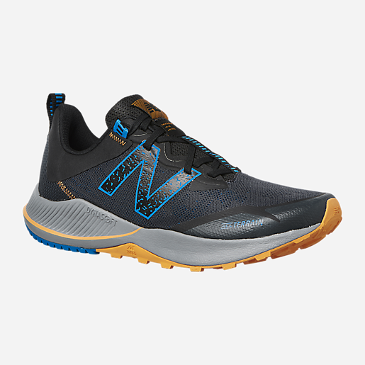 Chaussures De Trail Homme Mtntr D NEW BALANCE | INTERSPORT