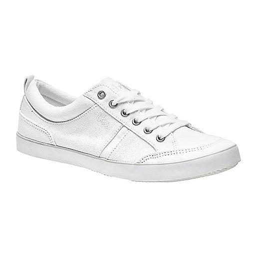 52809f7d9e311 Sneakers Femme Perlah blanc TBS   INTERSPORT