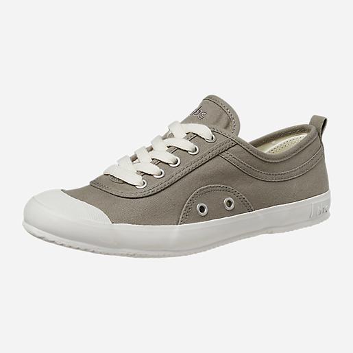 fa18946d7cec6 Chaussures En Toile Femme Pernick TBS