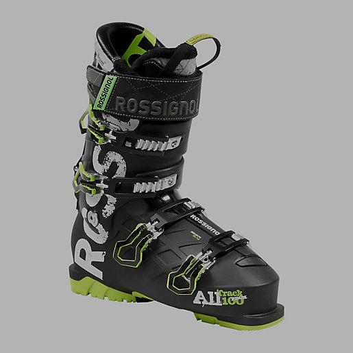 Homme Alltrack Pro Intersport 100 Noir De Rossignol Ski Chaussures qtwCxEIfW
