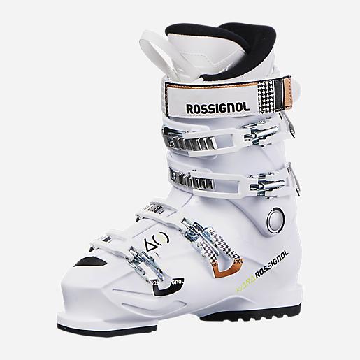 taille 27 chaussures de ski femm