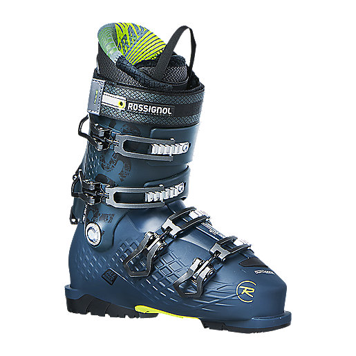 Chaussures De Ski Femme Kiara 60 BLANC ROSSIGNOL | INTERSPORT