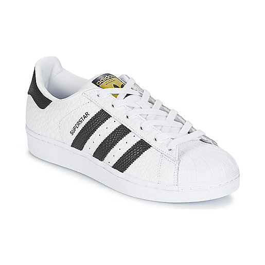 for whole family best deals on beauty Chaussures Homme Superstar Animal ADIDAS | INTERSPORT
