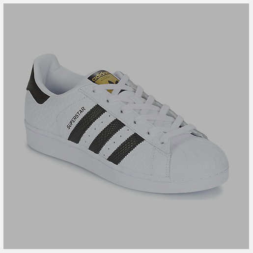 quality design new images of super cute Chaussures homme Superstar Animal ADIDAS