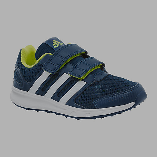 popular brand nice shoes best supplier Chaussures Sport Garçon Is 2 Cf K Velcro® ADIDAS