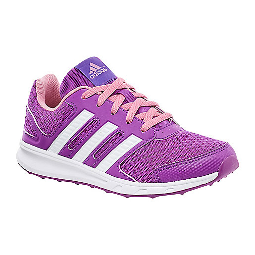 Chaussures de training fille Is 2 Cf K Violet-Rose S80496 ADIDAS ce9718f6aa2c