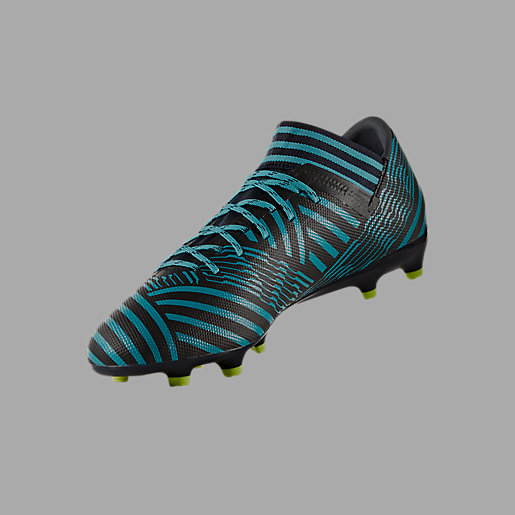 Nemeziz Football Chaussures Intersport Adidas Fg De 3 17 Homme fw6zAqw