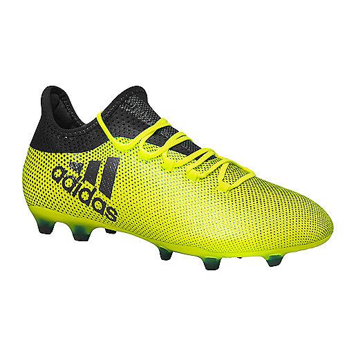 chaussure football homme adidas x 17.2 fg