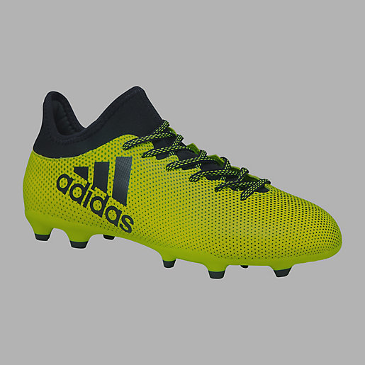 6499eb7e480f6 Chaussures De Football Homme X 17.3 Fg ADIDAS   INTERSPORT